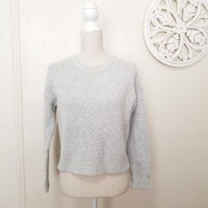 Brandy Melville size S knitted sweater